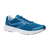 Kalenji Sepatu Lari Pria Run Cushion Men's Running Shoes - Blue