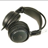JVC HA-RC900 Studio Headphone