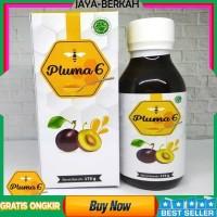 Pluma6 Obat Pelangsing Pluma6 Herbal Madu Diet Herbal Alami