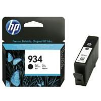 TINTA HP 934 BLACK ORIGINAL