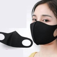 masker mulut bahan Scuba gramasi 240