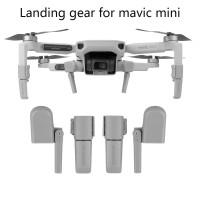 Landing gear mavic mini lipat sunylife