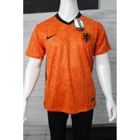 RisRus Apparel Jersey Baju Bola Belanda 2019 / 2020 Grade Ori Off