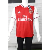 RisRus Apparel Jersey Baju Bola Arsenal 2019 / 2020 Grade Ori Off