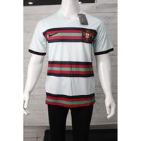 RisRus Apparel Jersey Baju Bola Portugal 2019 / 2020 Grade Ori Off