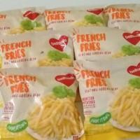 BELFOODS Frenchfries Kentang Goreng Shoestring 200gram