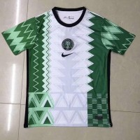 Jersey Bola Nigeria Home 2020 Grade ori