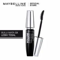 Maybelline turbo mascara