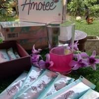 AMOTEE nasa herbal // Suplemen Alami Kesehatan Kulit