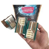 Pipa Filter Rokok Sanda [191a / 3499]