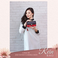 Rein Bag Jims Honey Tas Wanita Sling Tote Clutch Hand Bag Backpack