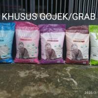 Pasir kucing wangi gumpal junior 25 liter