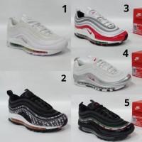 sepatu Nike air max 97 OG women premium original BNIB sneaker wanita