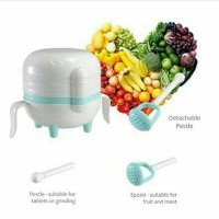 Baby Beyond Compact All In One Food Processor BB1026
