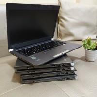 LEPTOP TOSHIBA PORTAGE Z30-C CORE I7 GEN6 RAM 8GB SSD 256GB
