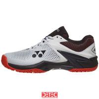 Sepatu Tenis Yonex ECLIPSION II - White orange