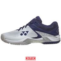 Sepatu Tenis Yonex ECLIPSION II - White navy