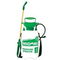 Alat Semprot / Sprayer Disinfektan Bertekanan Midori 5L / 1005-MDR-05