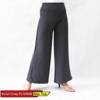 Big Sale (Kulot) Celana Kulot Crepe Wanita Panjang Murah //