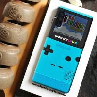 Casing HP gameboy color Note 10 Plus 8 + 9 Custom Case Termurah