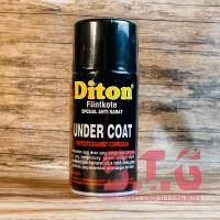 Flintkote Anti Karat Diton Under Coat Cat Pylox Pilox Semprot 300 cc