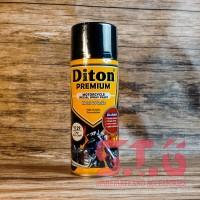 9129 Clear Semi Doff Diton Premium Cat Pylox Pilox Semprot 400 cc