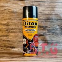 9128 Clear Activator Diton Premium Cat Pylox Pilox Semprot 400 cc