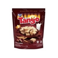 Wafer Tango Pouch 125gr - Cokelat