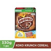 Nestle KOKO KRUNCH 330 gram (Koko Krunch 330g)