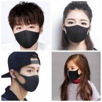 Masker Scuba Korean Style