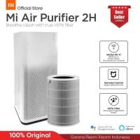 Xiaomi Mi Air Purifier 2H - Putih