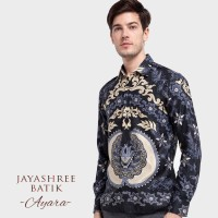 Jayashree Batik Slimfit Ayara Long Sleeve