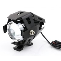 Huiermeimi Lampu Tembak Motor Transformer LED Cree-U5 1098 Lumens