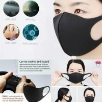 Masker Scuba Premium Anti Corona Surabaya