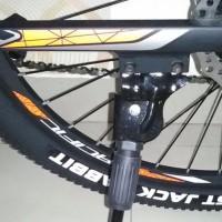 Promo!!!!! Standar Sepeda Mtb Baut Frame 26 Pacific Hitam