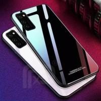 Vivo V19 Premium Glass Case