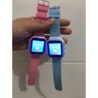 smartwatch anak Q12 smart watch phone model mirip imoo imo waterproof