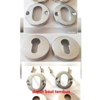 cover silinder/ ring silinder /ring kunci /kunci pintu/body pelor