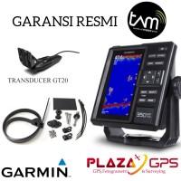 Fish Finder FF 350 Plus Paket Transducer GT20