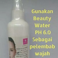 Grosir Beauty Water 250 ml & Strong Acid 250 ml