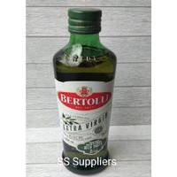 Bertolli Extra Virgin Olive Oil / Minyak Zaitun 500 ML BEST SELLER!