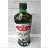 Minyak Zaitun Extra Virgin Olive Oil Bertolli 1 LTR Best Seller !