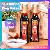 Sari Kurma King Dates Premium Nutrisi dan Suplemen Daya Tahan Tubuh