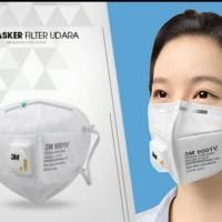 Masker 3M 9001V N95
