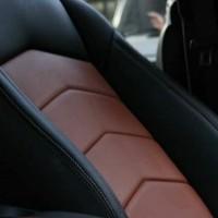 Sarung Jok Mobil SUZUKI ESTILO Bahan FERARI Otomotifku Murah Terbaik