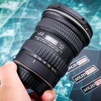 Tokina 11-16mm F2.8 Aspherical Pro DX for Canon. mulus. murah banget