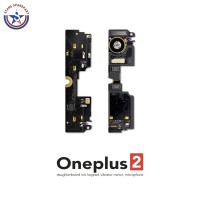 OnePlus 2 Microphone Mic Board Connect Flexible Cas PC Conektor