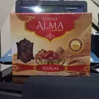 Kurma Hikmah Khalas Date Crown