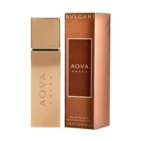 Parfum Pria Miniature Bvlgari Aqva Amara Edt 15ml Spray Original