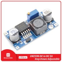 LM2596 DC to DC Step Down Module